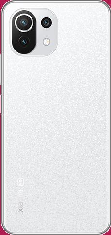Xiaomi Mi 11 Lite 5G EN 256GB יבואן רשמי