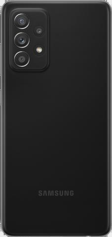 Samsung Galaxy A52 יבואן רשמי