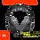 Thumbnail: אוזניות חוטיות גיימינג JBL Quantum 100