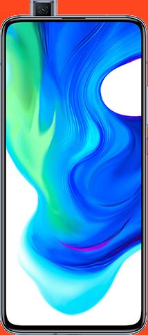 Xiaomi PocoPhone F2 Pro 128GB יבואן רשמי