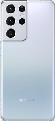 Samsung Galaxy S21 Ultra 256GB 5G יבואן רשמי