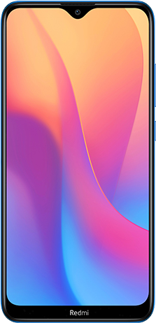 Xiaomi Redmi 8A 32GB יבואן רשמי