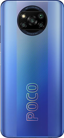 Xiaomi Poco X3 Pro 128GB יבואן רשמי