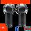 Thumbnail: אוזניות אלחוטיות JBL TWS Tune220