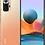 Thumbnail: Xiaomi Redmi Note 10 Pro 128GB+8RAM יבואן רשמי