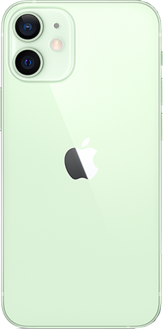 יבואן רשמי iPhone 12 Mini 5G 64GB