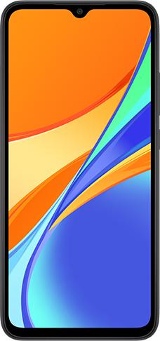 Xiaomi Redmi 9C 64GB יבואן רשמי