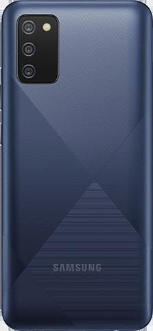 Samsung Galaxy A02s יבואן רשמי
