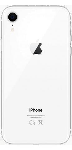 יבואן רשמי iPhone XR 64GB