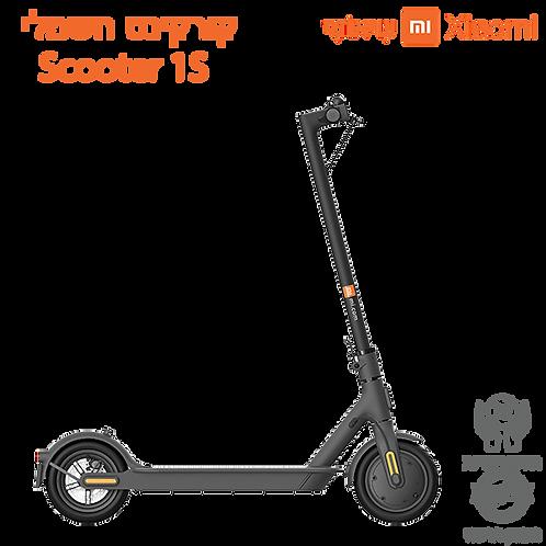 קורקינט חשמלי Mi Electric scooter S1