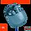 Thumbnail: אוזניות אלחוטיות JBL TWS Tune225