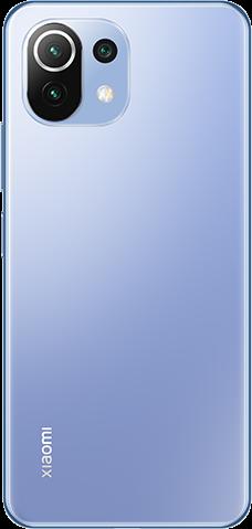 Xiaomi Mi 11 Lite 128GB יבואן רשמי