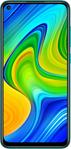 Xiaomi Redmi Note 9 64GB יבואן רשמי