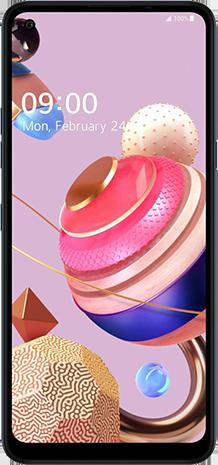 LG K51s 64GB יבואן רשמי