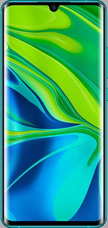 Xiaomi Mi Note 10 128GB יבואן רשמי