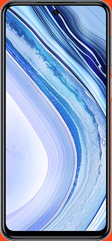Xiaomi Redmi Note 9 Pro 128GB יבואן רשמי