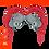 Thumbnail: אוזניות אלחוטיות ספורט JBL Endurance SPRINT