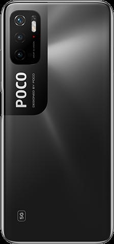 Xiaomi Poco M3 Pro 5G 128GB יבואן רשמי