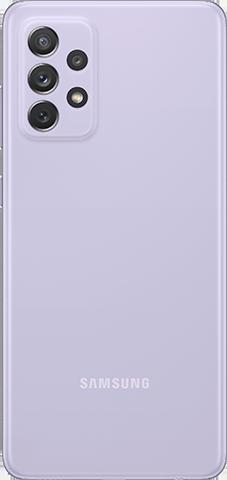 Samsung Galaxy A72 יבואן רשמי