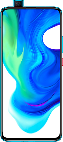 Xiaomi PocoPhone F2 Pro 256GB יבואן רשמי
