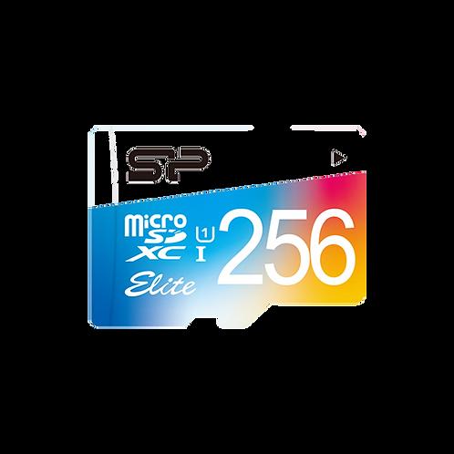 כרטיס זיכרון SP 256GB