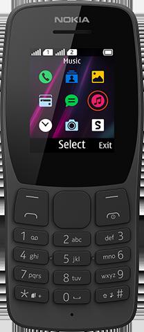 Nokia 110 2G יבואן רשמי