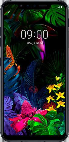 LG G8s ThinQ 128GB יבואן רשמי