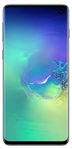 Samsung Galaxy S10 יבואן רשמי