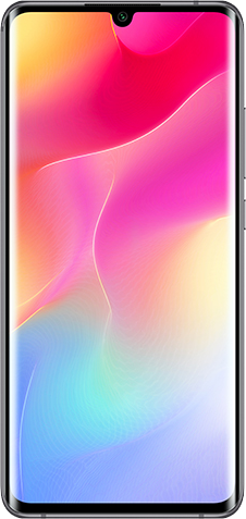 Xiaomi Mi Note 10 Lite 128GB יבואן רשמי