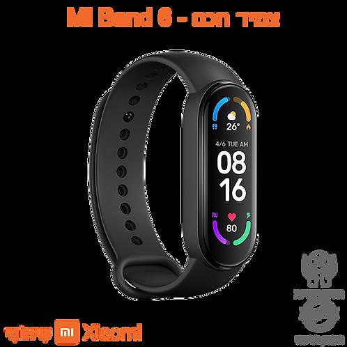 צמיד חכם Xiaomi Mi Band 6