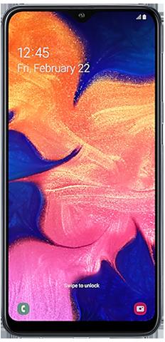 Samsung Galaxy A10 יבואן רשמי