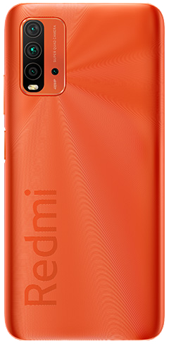 Xiaomi Redmi 9T 64GB יבואן רשמי