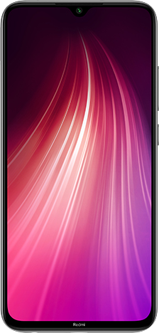 Xiaomi Redmi Note 8 128GB יבואן רשמי