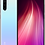 Thumbnail: Xiaomi Redmi Note 8 128GB יבואן רשמי