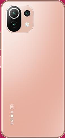 Xiaomi Mi 11 Lite 5G EN 128GB יבואן רשמי