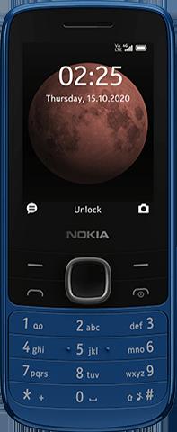 Nokia 225 4G יבואן רשמי