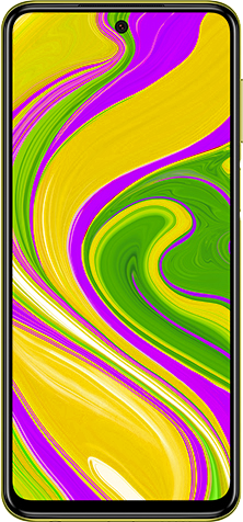 Xiaomi Redmi Note 9S 128GB יבואן רשמי