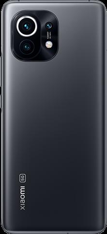 Xiaomi Mi 11 5G 256GB יבואן רשמי