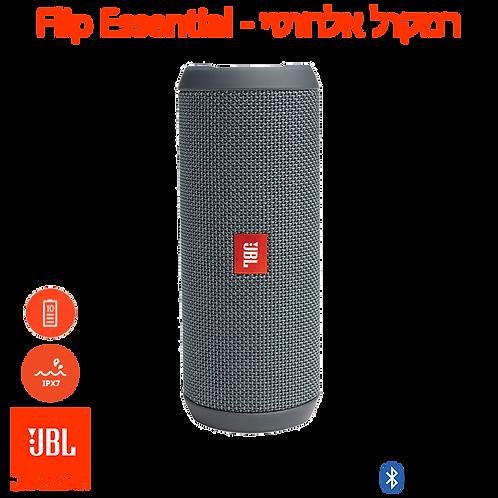 רמקול אלחוטי JBL Flip Essential