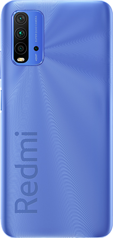 Xiaomi Redmi 9T 128GB יבואן רשמי