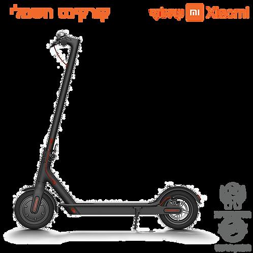 קורקינט חשמלי Mi Electric scooter
