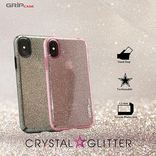 מגן Crystal Glitter