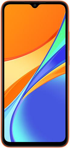 Xiaomi Redmi 9C 32GB יבואן רשמי