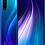 Thumbnail: Xiaomi Redmi Note 8 64GB יבואן רשמי