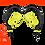Thumbnail: אוזניות אלחוטיות ספורט/שחייה JBL Endurance DIVE