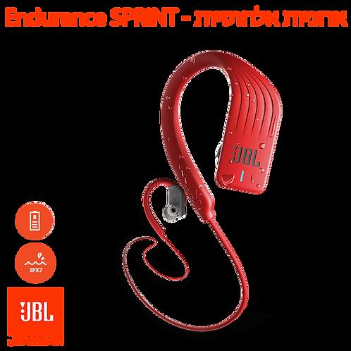 אוזניות אלחוטיות ספורט JBL Endurance SPRINT