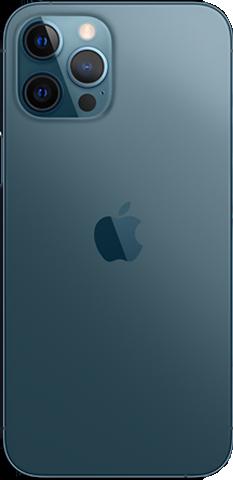 יבואן רשמי iPhone 12 Pro Max 5G 128GB