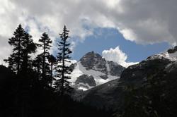 Mt.Sloan, Hurley Valley, BC