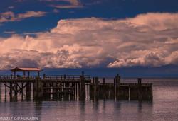 Davis Bay Pier, BC