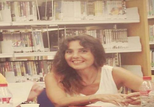 Rafaela Hames Castillo